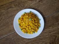 家常菜金沙玉米