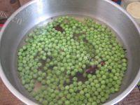 下酒菜五香豌豆