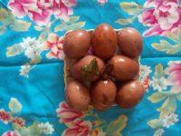 十分好吃之五香茶叶蛋