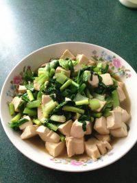 易做的拌豆腐