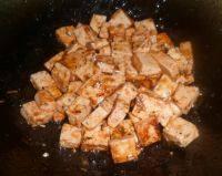 家常菜烧豆腐