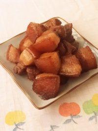 家常菜蜜汁红烧肉