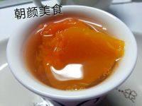 美味的南瓜汤