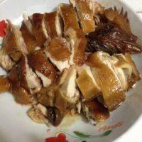 酱油鸡(首发)