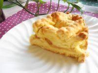 自制苹果蛋糕