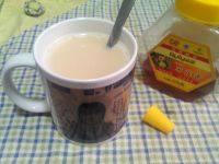 好喝的暖身奶茶
