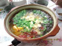 家常菜砂锅豆腐