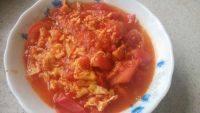 自制西红柿鸡蛋卤