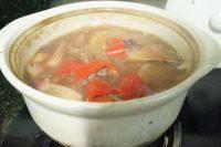 营养美味的萝卜炖牛肉