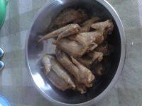 卤鸡翅(懒人版)