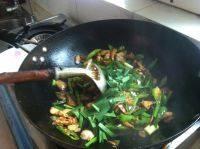 家常菜辣椒炒肉