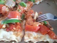 自制意式披萨