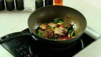 口感不错的干锅带鱼
