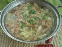 小酥肉(家庭版)