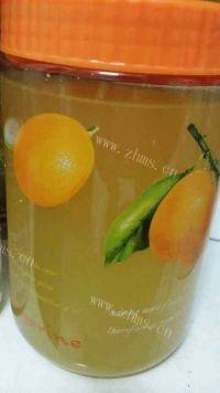 自制水果酵素