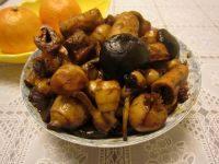简单易做的慈菇烧肉