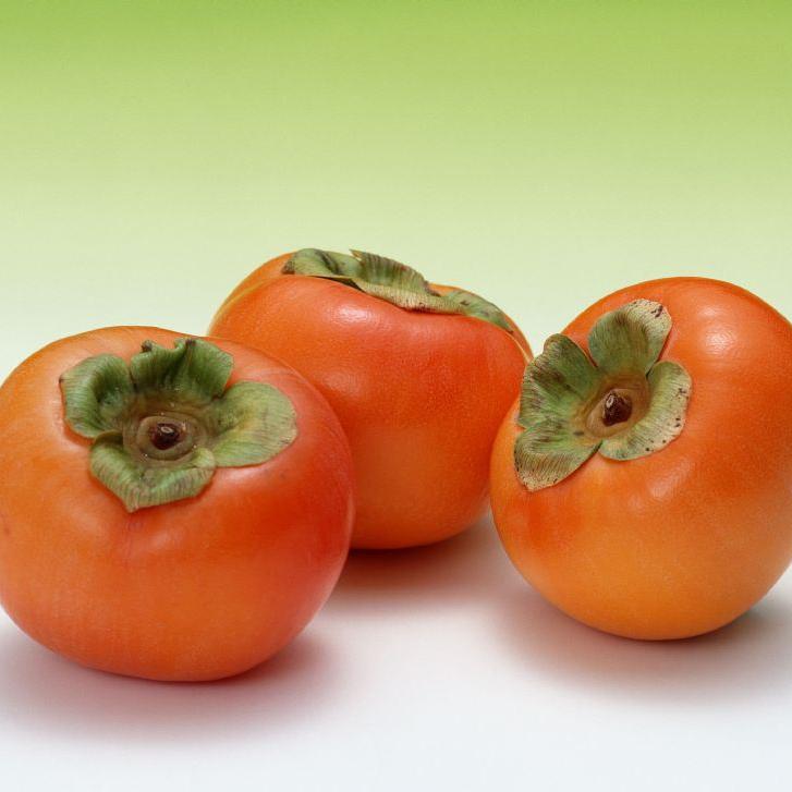 柿子怎么吃