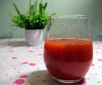 懒人菜-胡萝卜汁