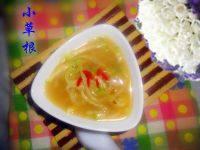 家常萝卜汤