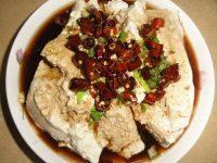 家常拌豆腐