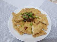 简单易做的油豆腐干