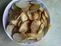 家常孜然土豆片