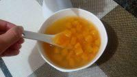 养颜的南瓜汤