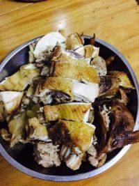 家常菜豉油鸡