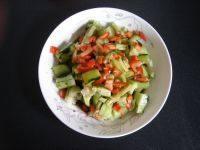 家常菜拌黄瓜