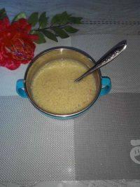自制小米粥