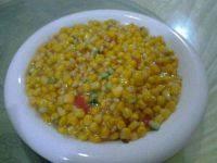 家常菜松仁玉米