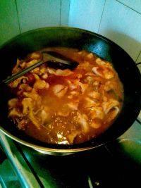 易做的麻辣水煮鱼