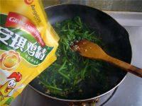 青椒洋葱炒口条