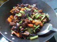 干锅鸡(懒人版)