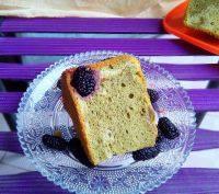 蜂蜜抹茶蛋糕