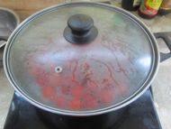 自制糖水草莓