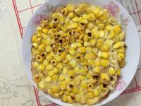 自制黄金玉米烙