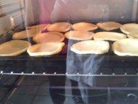 简易的木瓜蛋挞