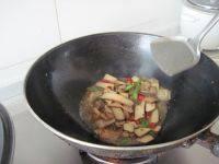 家庭版-香干炒肉丝