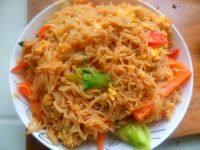 超喜欢的炒米线