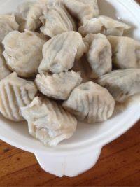 自制鲅鱼饺子