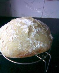 DIY美味快手面包