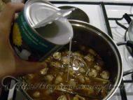 有特色的泰式冬阴功汤
