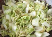 常吃不腻的糖醋白菜