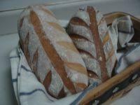 【自制】全麦面包