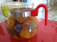 味道不错的水果茶