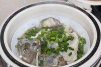 健康美食之清蒸鱼头