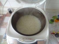 美美厨房之蒸米饭