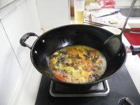 家常菜紫菜蛋汤