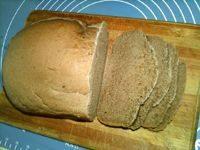 自己做的枣泥面包